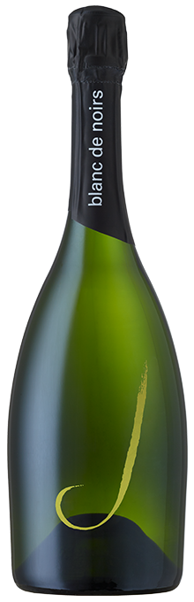 Vibrant and layered, opening with a light, creamy mousse and finishing with zesty finesse.