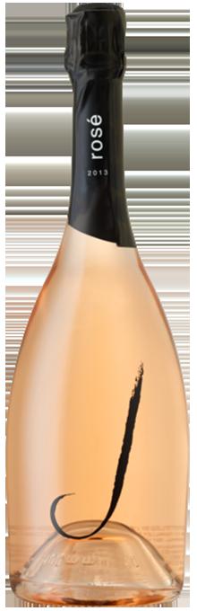 2013 J Vintage Brut Rosé
