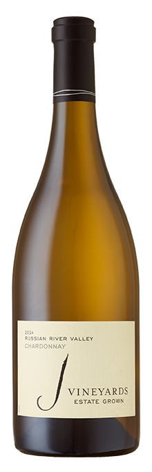 2014 J Russian River Valley Chardonnay