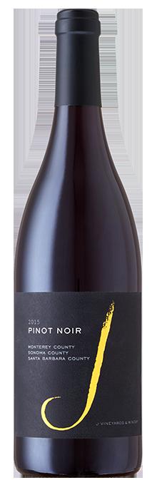 J Pinot Noir, California