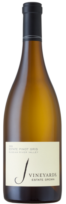 2016 J Estate Pinot Gris, Russian River Valley