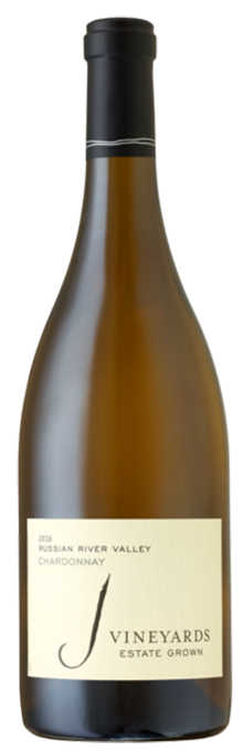2016 J Chardonnay, Russian River Valley