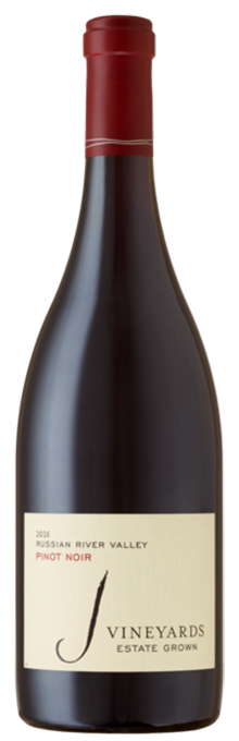 2016 Pinot Noir, Russian River Valley