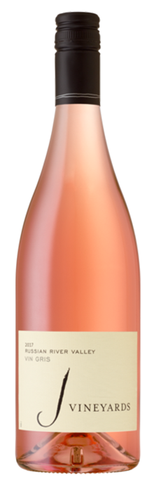 2017 Vin Gris, Russian River Valley