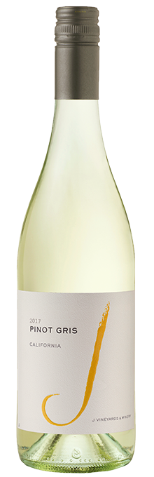 Notes of ripe green apple, Meyer lemon and tart pineapple that blend with hints of florals and crisp minerality.