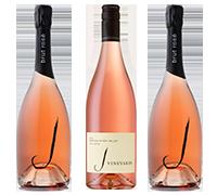 Pink Pack – 3 bottles