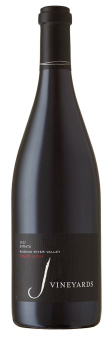 A classic Russian Valley Pinot Noir with earthy, savory notes melded into bright flavors of cassis and black cherry.