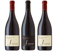 Valentine's Reds – 3 bottles