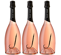Valentine's Day Rosé Collection