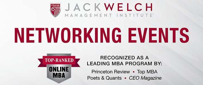 JWMI Networking Events