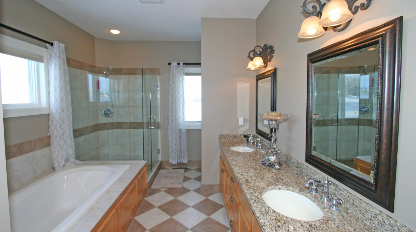 Minneapolis Bathroom Remodeling K2 Bath Design