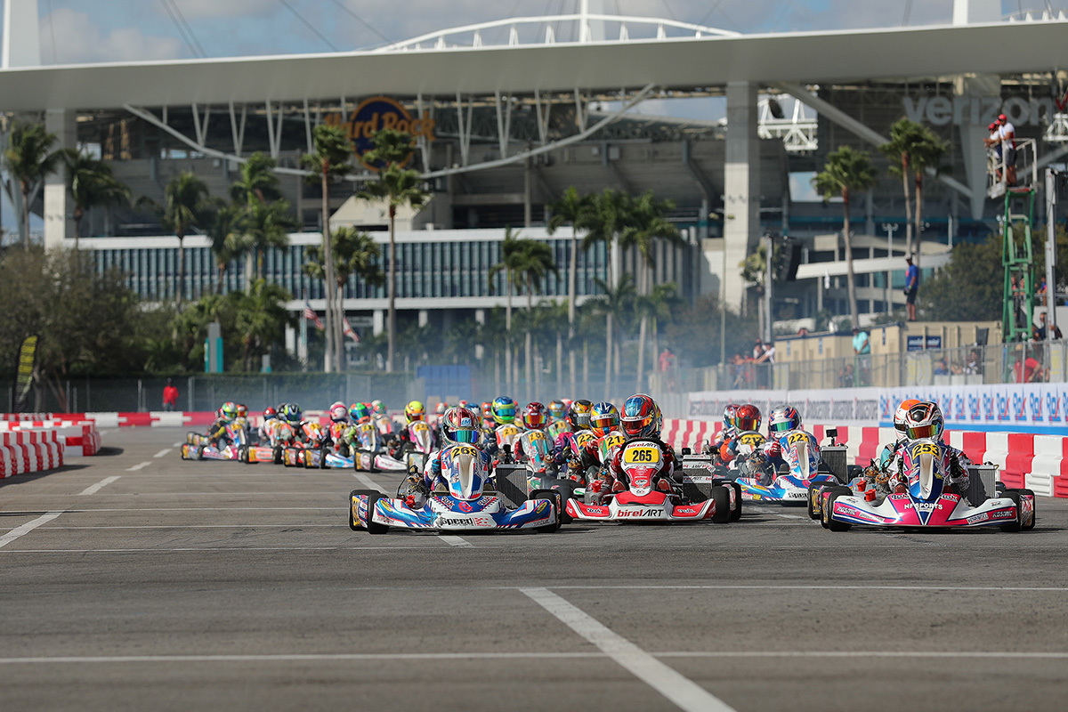 14567039fa5a Florida Winter Tour opens registration for round two at Hard - Kart360