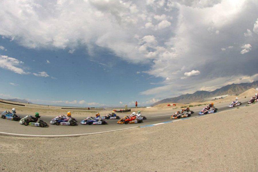 2019 Superkarts! USA Pro Tour resumes with 10th running… - Kart360