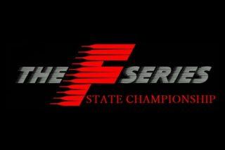 2019 F-series Gearup Challenge Round 5 logo