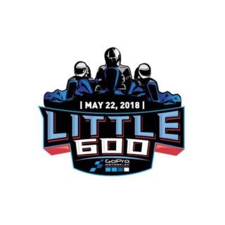 2018  Little 600 NASCAR Stars Event logo