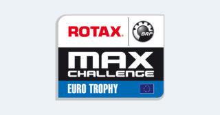 2019 Rotax MAX Challenge Euro Trophy Round 2 logo