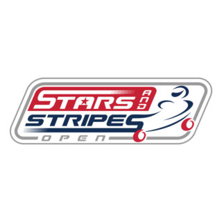 2019  Rotax MAX Stars and Stripes Open logo