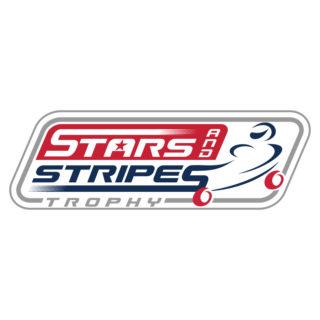 2019  Rotax MAX Stars & Stripes Trophy logo