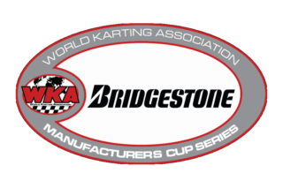 2018 WKA Manufacturer's Cup Nitro Kart Fall Nationals logo