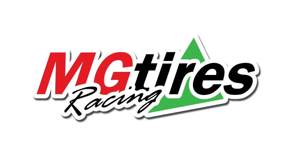 MG Tires logo