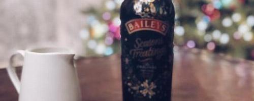 Chocolate Chip Cookie Shots With Baileys Irish Cream And Milk