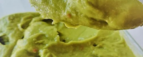 All-purpose Avocado Mayo