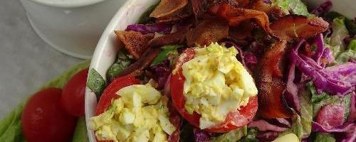 B.l.t. Salad Bowl