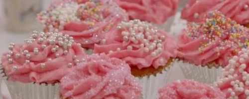 O'neil Family Cupcake Recipe
