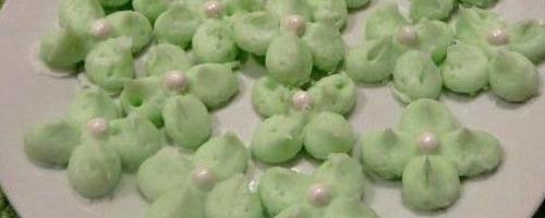 St Patrick's Day Mints