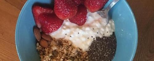 Ultimate Breakfast Bowl