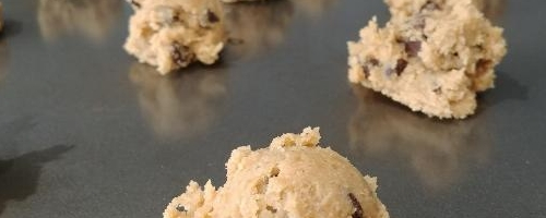 Choco-chip Cookies (whole Wheat)