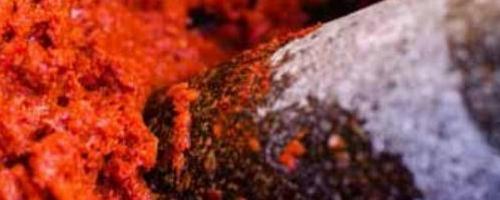 Namya Curry Paste - Prig Gang Namya พริกแกงน้ำยา