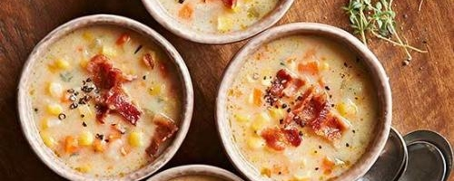 Supper Corn Chowder