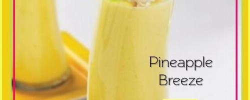 Pineapple Breeze