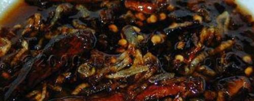 Sweet and Sour Tamarind Sauce Recipe