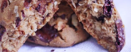 Ultimate Chocolate Chunk Cookies