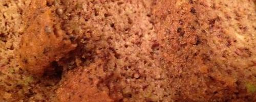 Four Nut Grain Free Blender Bread