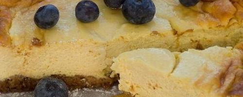 Italian Ricotta Pie (easter Pie)