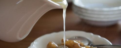 Annapolis Valley Pudding