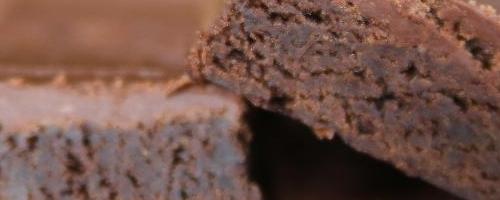 World's Best Brownies