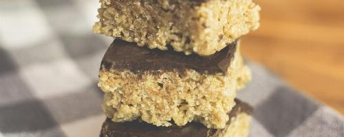 Dairy-free, Nut-free Scotcharoos