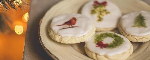 Super Soft Sugar Cookie Recipe