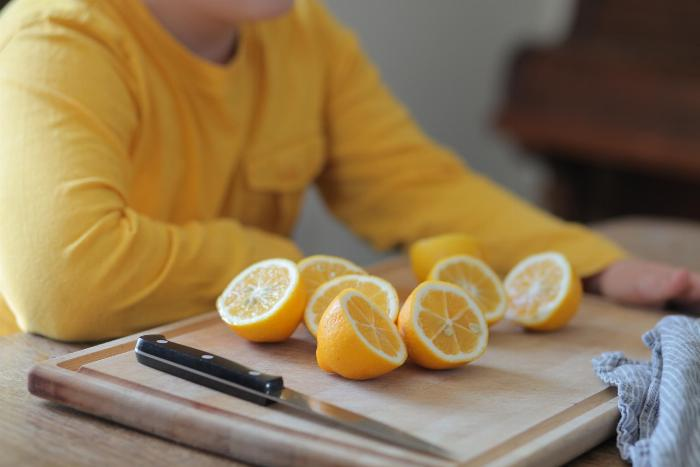 Thomas' Honey Lemon Tea