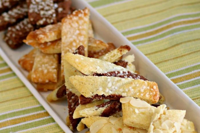 Mormor's Traditional Swedish Biscuit Recipe