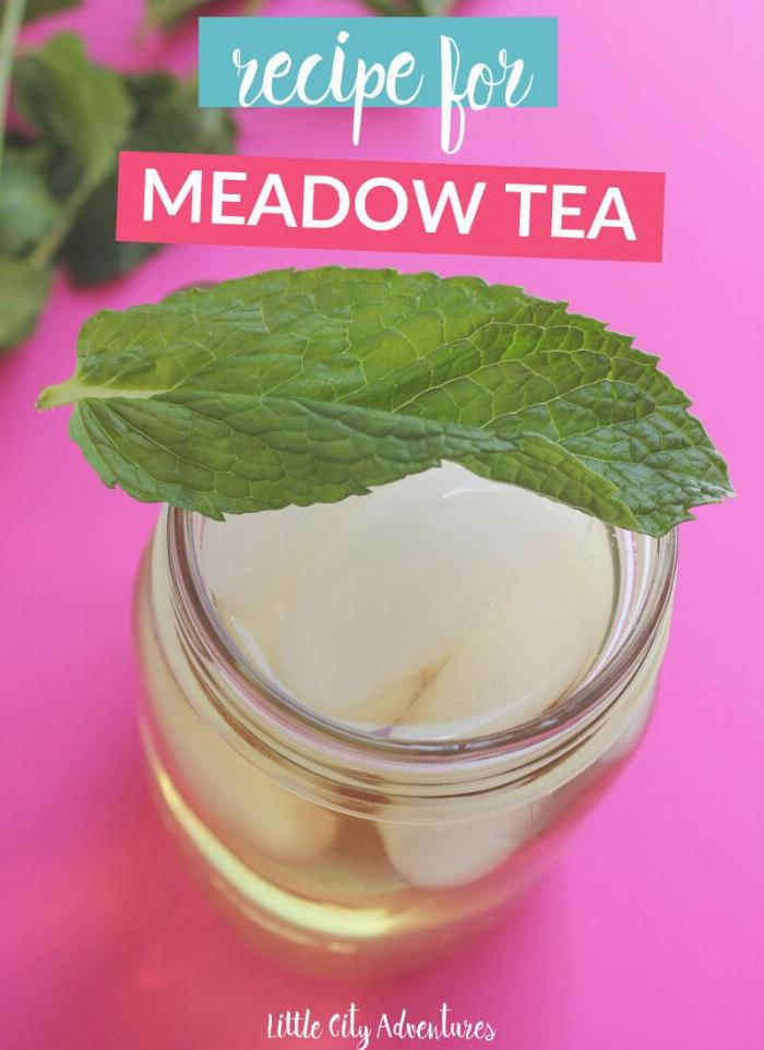 Meadow Tea