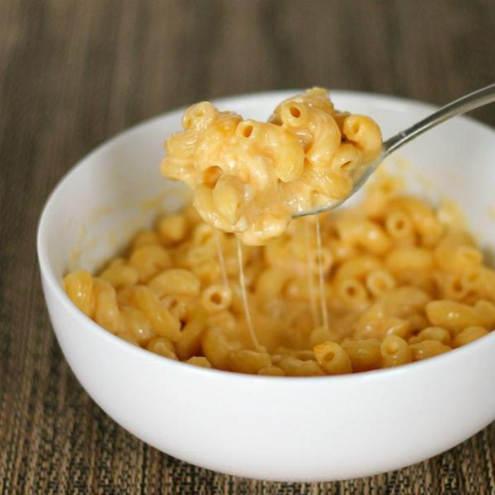 Gluten Free Mac & Cheese