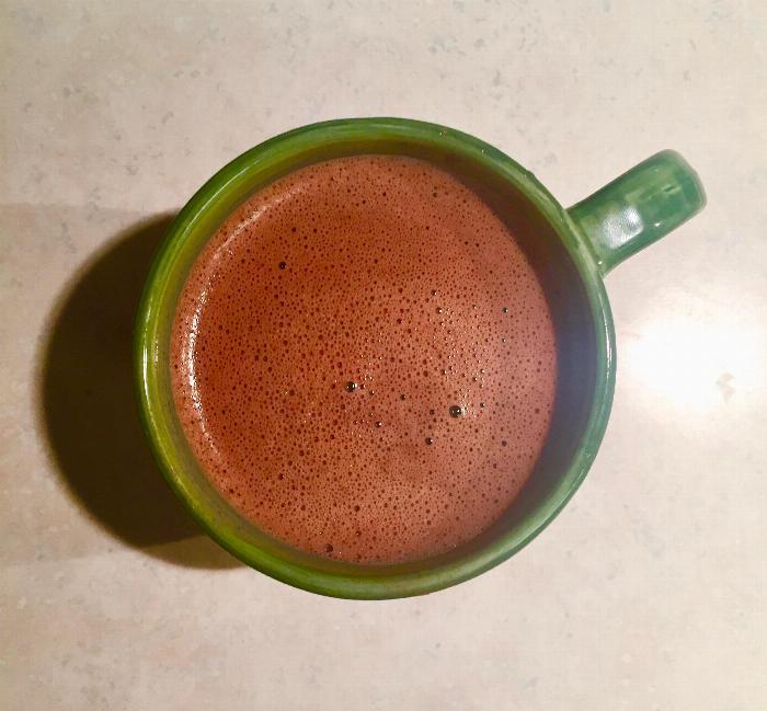 Healing Hot Cacao