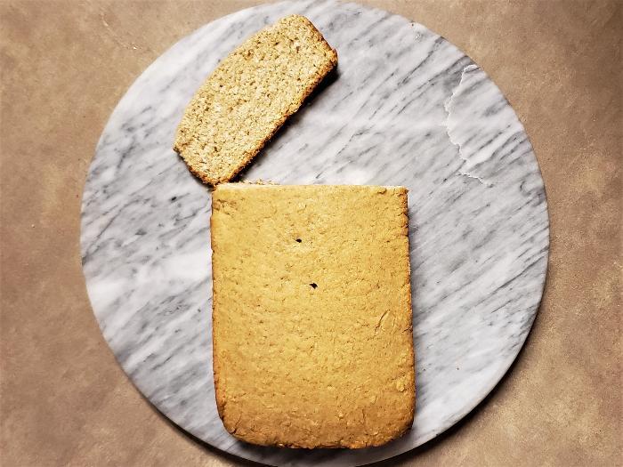 Mix It Up Whole Grain Bread