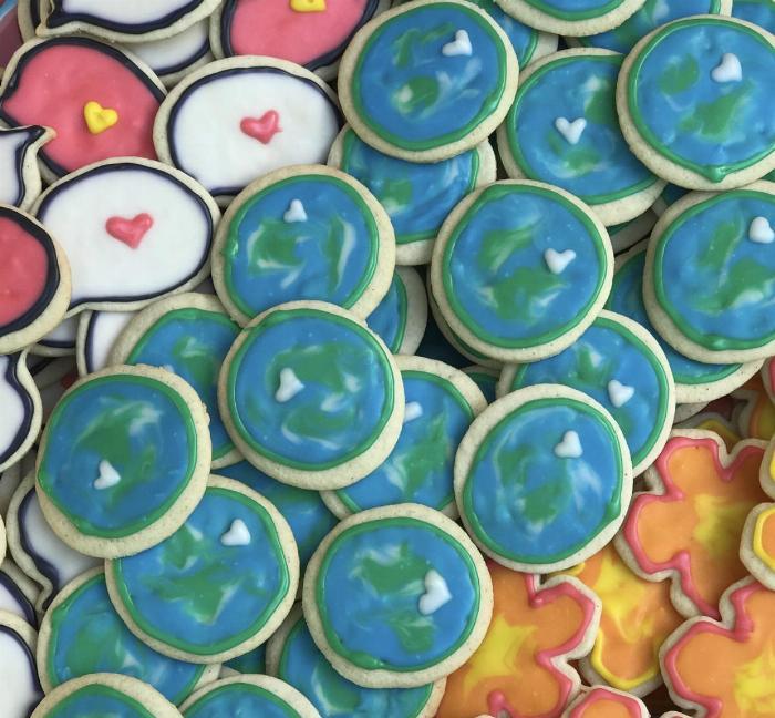 The Essential Sugar Cookie Recipe