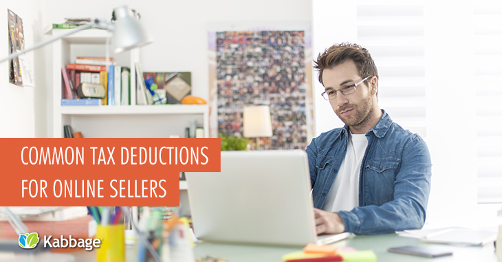 Tax Deductions for Online Businesses